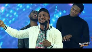 TIM GODFREY, Na you be GOD at Unrestricted Worship Chicago