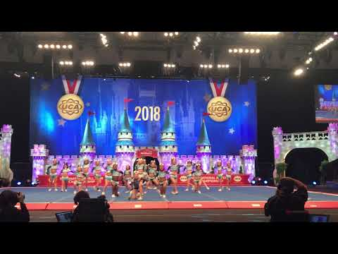 Vancouver All Stars R5 Snow Angels at UCA