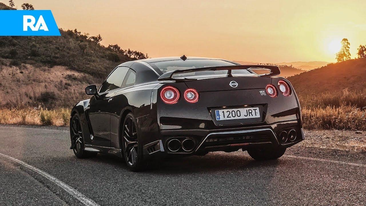 Nissan GT-R (R35). Testámos O GODZILLA