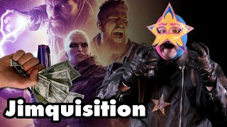 Why I'm Getting A Reḟund For Outriders (The Jimquisition)