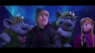 Frozen * Fixer Upper * Canadian French [HD]