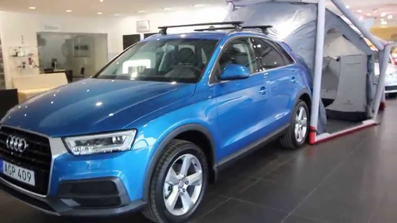 Our audi dealership near wyomissing, pa, is excited to show you everything the new audi q3 has to offer, from its turbocharged powertrain to its cabin comforts.