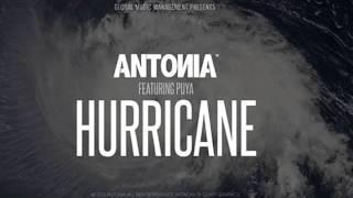 Antonia feat Puya Hurricane (Original) mp3 + audio