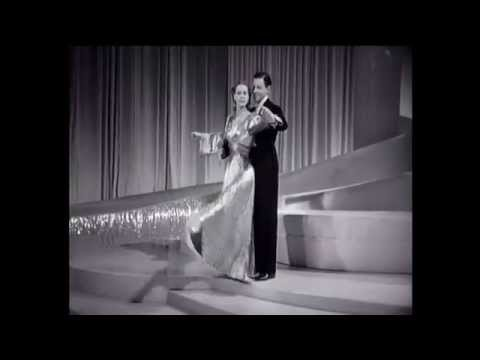 Eleanor Powell & George Murphy - Between You And Me