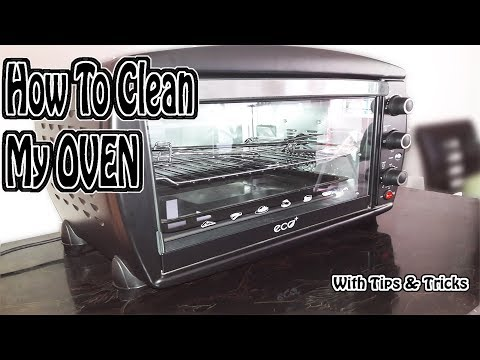 How to Clean My Oven Perfectly || Best Oven For Baking || #তোমারআমারসংসার || #Vlog_38