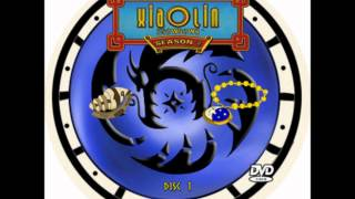 Xiaolin Showdown Soundtrack - Year of the Green Monkey