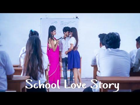 Download Woh Tera Kehna Ki Main | Dhadkan | School Love Story | Manan Bhardwaj | Bluestone Presents