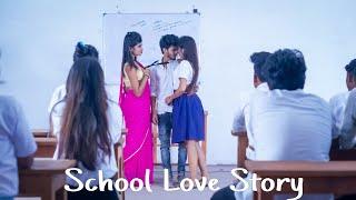 Woh Tera Kehna Ki Main | Dhadkan | School Love Story | Manan Bhardwaj | Bluestone Presents