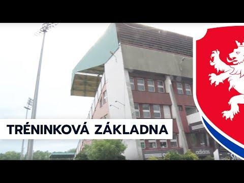 GKS Katowice: Vítejte v tréninkové základně českých Lvíčat