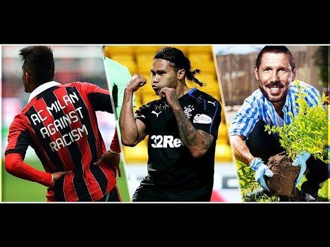 ¡Doblete del Gullit Peña! | Boateng, Tecnología vs Racismo | Cholo Simeone ¿Jardinero? | Las 3D3