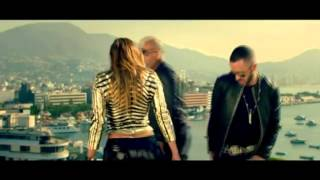 Wisin y Yandel Ft Jennifer Lopez follow the leader THE PULPO REMIX 2013