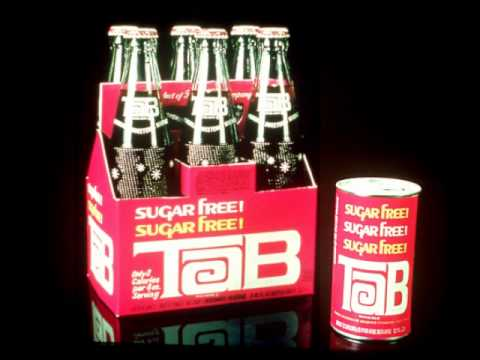 Christie James - Here's Why People Are Stockpiling TAB Soda