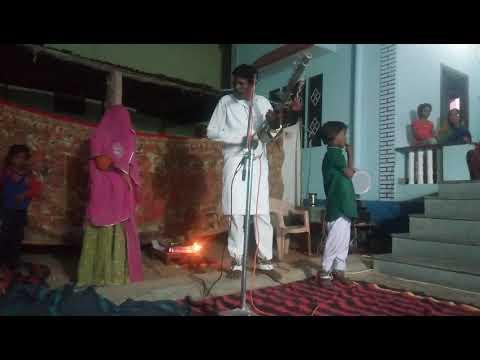 राजस्थानी भोपा भोपी डेरु भजन rajasthani bhopa bhopi bhajan...