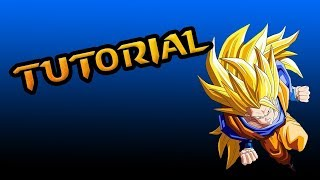 Dragon Ball Z Final Stand odc. 1 . Roblox (poradnik how to get fast level in DBZ Final Stand)