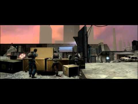 """""""Resist"""" - A Half Life 2 Short Film"""