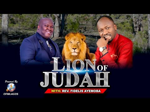 Ending The Cycle With Rev Fidelis Ayemoba 18 08 2019 Youtube