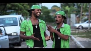 Nahswitch - Nah Suffer Fi Long (Official HD Video)