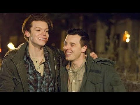 Мои любимые ЛГБТ персонажи