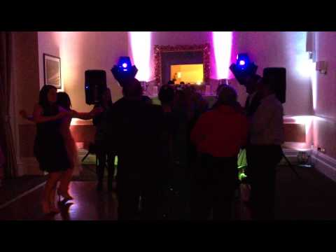 Soundwave Disco - Professional Mobile DJ Service