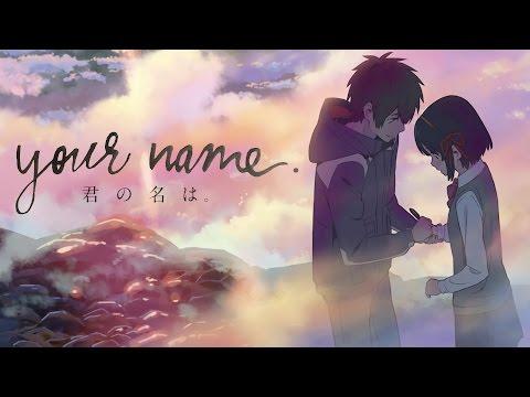 Kimi No Na Wa (Your Name)「AMV」- Losing Your Memory