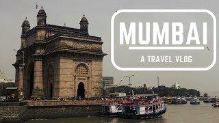Mumbai - Travel VLOG || A day in Mumbai || Cinematic Shots || Shot and Edited on IPhone 7 ||