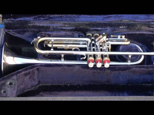 How The Conn Trumpet Has Changed Over The Years | Best