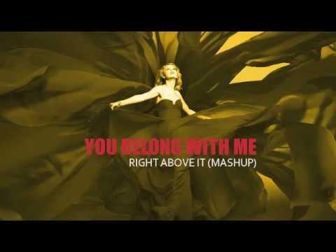 Taylor Swift Lil Wayne You Belong With Me (Hip Hop Remix)