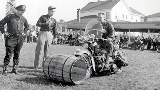 Motorcycle Field Games | Harley-Davidson Museum