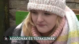 Aggódnak és tiltakoznak a magyar-média szakos hallgatók 20-01-17
