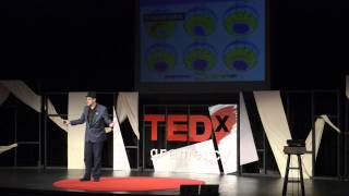 Terra Sapiens -- planetary changes of the fourth kind | David Grinspoon | TEDxGramercy