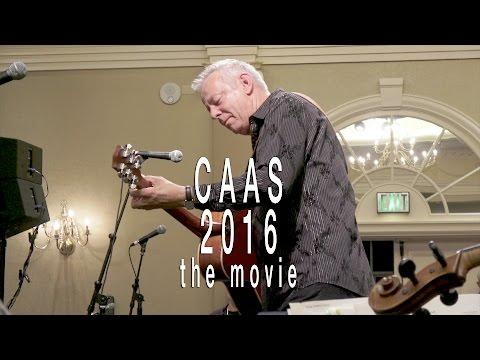 CAAS 2016   the movie