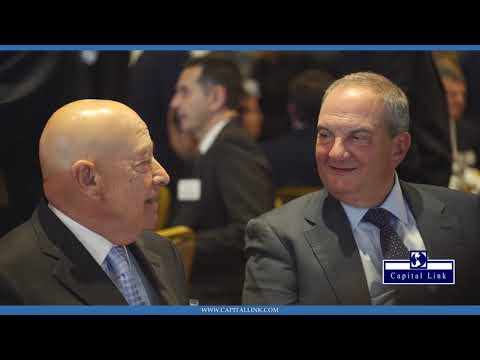 2020 11th Annual Capital Link Greek Shipping Forum - Forum Highlights