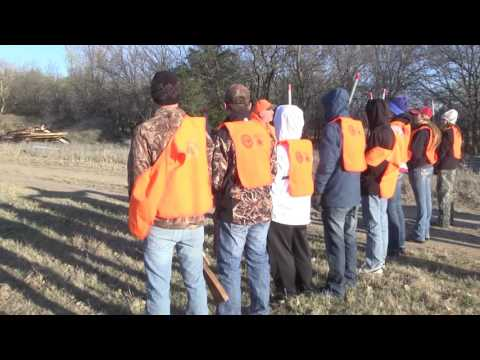 Kansas Hunter Education Online Training