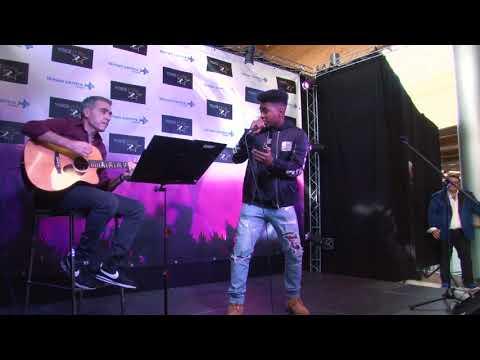Lisandro Cuxi - Danser (accoustique) - Voice Star