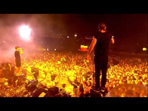 Tremor Live at Tomorrowland 2014 Dimitri Vegas & Like Mike, Martin Garrix   HD online video cutter c