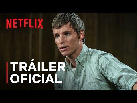 El juicio de los 7 de Chicago | Tráiler oficial | Película de Netflix