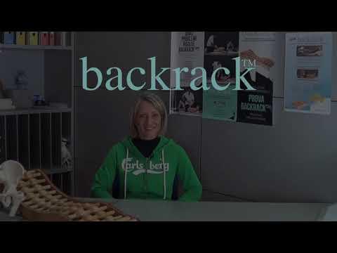 Spinal Backrack - Intervista con Giorgia Pinca