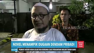 Polri Tangkap Pelaku Penyiraman Novel Baswedan | REDAKSI PAGI (28/12/19)