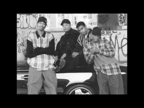 Dr Dre - Tha Bomb Instrumental