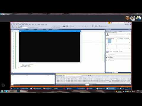 C# Xamarin Android Lesson 16 - runtime shader's compiler
