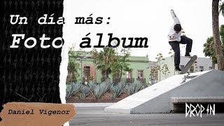 UN DÍA MÁS - PHOTOBOOK
