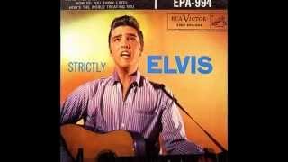Elvis Presley -  How Do You Think I Feel  (Rare