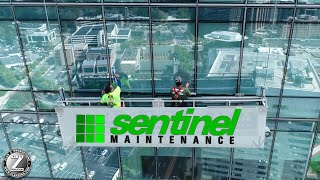 Sentinel Maintenance Company Video 2020