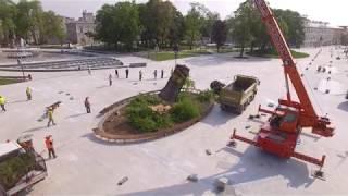Pożegnanie Baobabu - Lublin - 23.05.2017