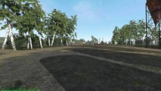 ArmA - Royal Flush - part 2 - Armed Assault - gameplay - HD