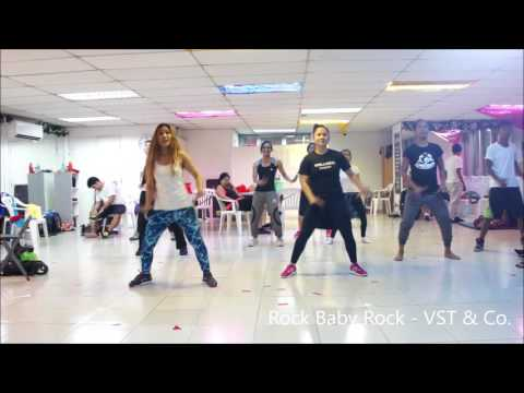 Rock baby rock - vst (practice)