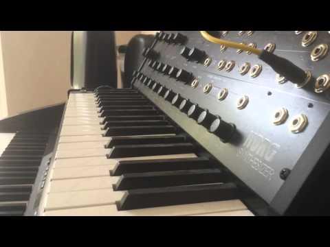 Acorn Antiques theme tune