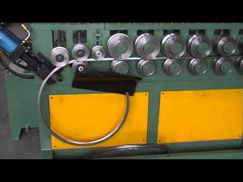Zgtek Ring Machine Manual