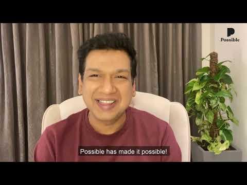 Eat more to lose weight ft. Vijay Prakash – Kannada   Possible