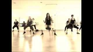 Dance/Zumba Fitness - Fireball